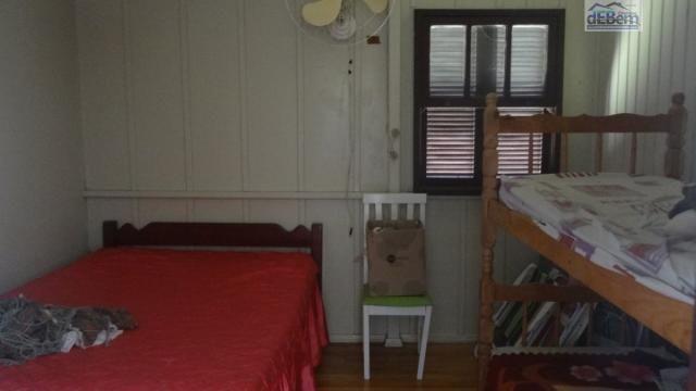 Casa, Zona Sul, Balneário Rincão-SC - Foto 4