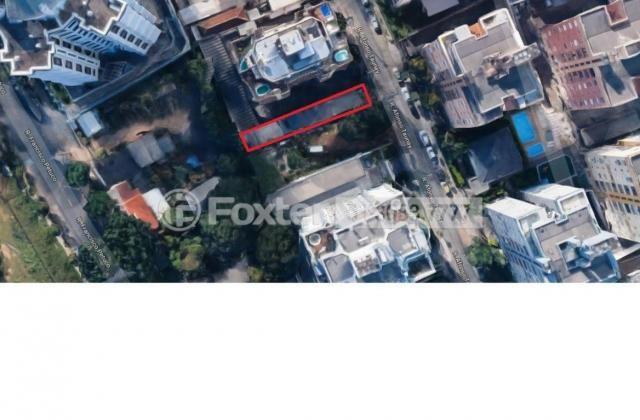Terreno à venda em Boa vista, Porto alegre cod:107247