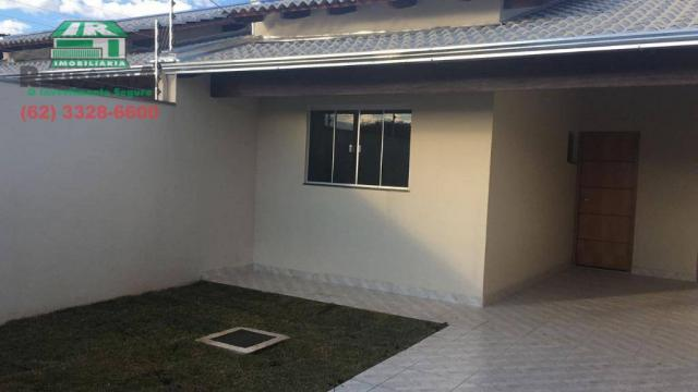 Casa à venda, Parque São Conrado, Anápolis. COD: CA0585 - Foto 11