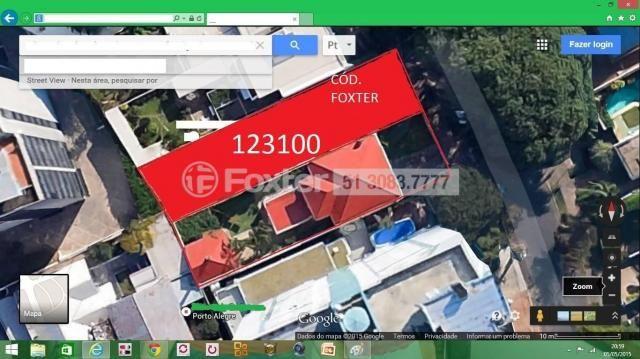Casa à venda com 4 dormitórios em Três figueiras, Porto alegre cod:123100