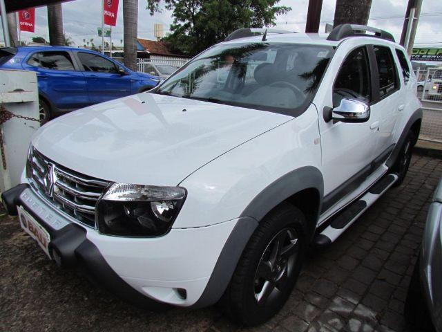 Renault Duster 2.0 At 4x2 2013/2014