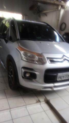 Citroën Aircross 2011 valor R$26.990,00