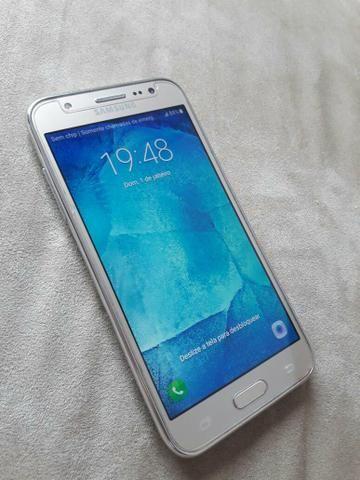 Samsung Galaxy j5 16GB semi Novo