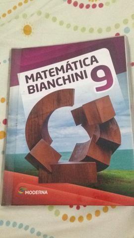 Matemática bianchini