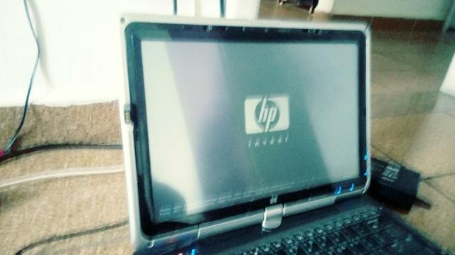 Vendo ou troco notebook com funçao tablet touch windows