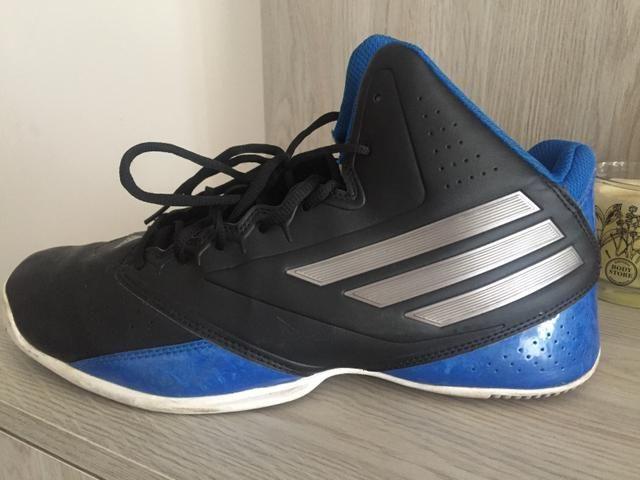 Tênis Adidas Series 3 2014 - basquete