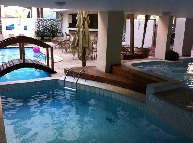 Apartamento em Resort - Bombinhas/SC