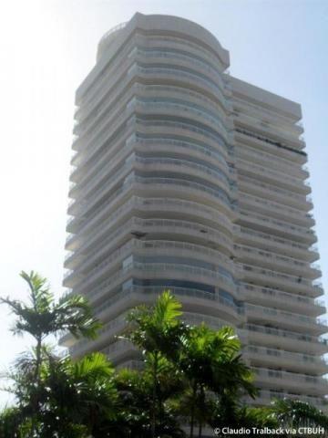 Apartamento Ostentação De Fortaleza Mansão Macedo