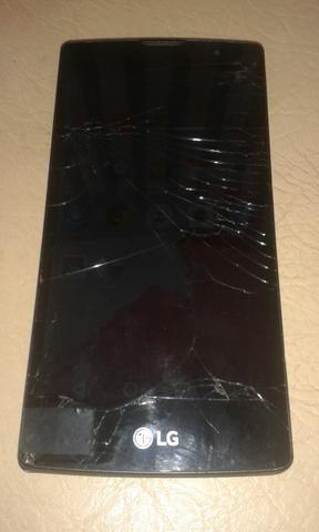 Smartphone lg lafi gold.prime plus 16gb
