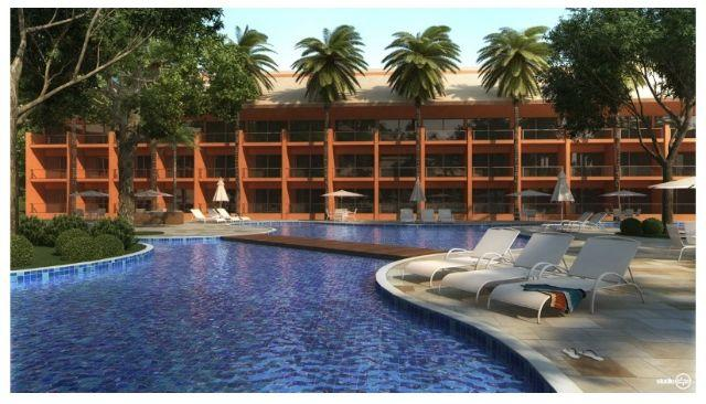 Excelentes flats no paraíso da praia dos Carneiros - Aproveite esse oportunidade