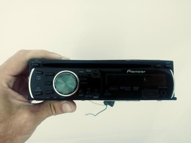 Dvd Pioneer dvh 3250 e dvh3450