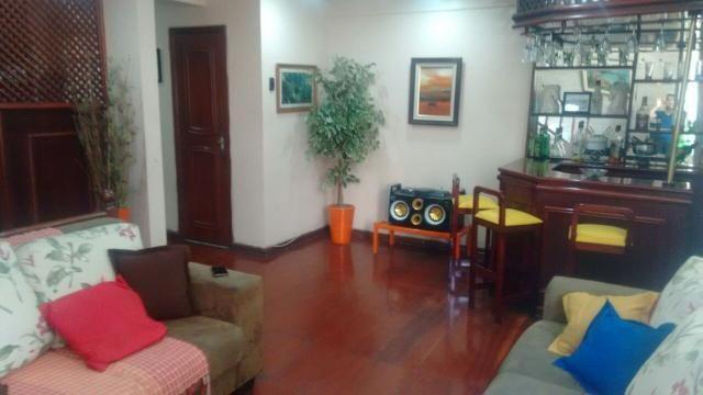 Apartamento triplex tipo casa - Eng. Novo - 320mil