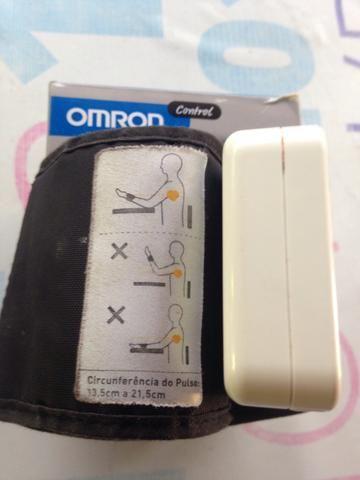 Medidor de pressão arterial. Usado poucas vezes!