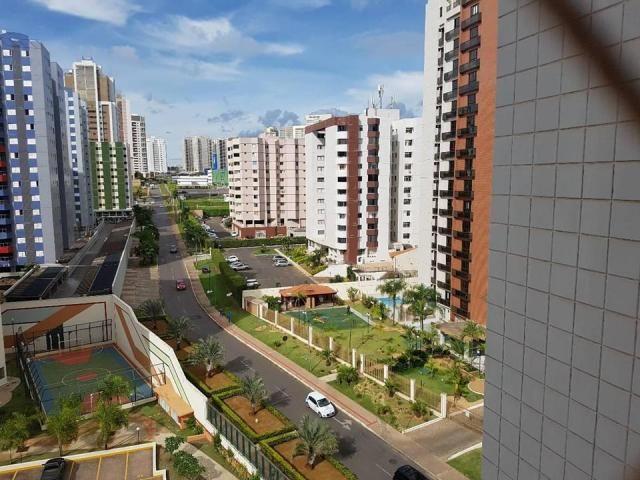 Apartamento 2 quartos, Quadra 107 Rua A, Águas Claras, Norte, Residencial Montserrat 2 Qua