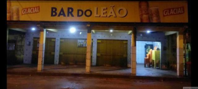 Vende-se por motivo de saúde o famoso Bar do Leão, na Avenida Principal do Socorrão II