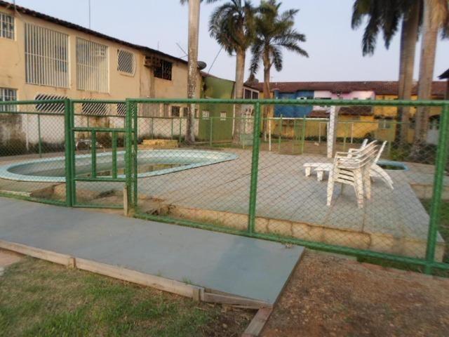 Sobrado 3 quartos alugo condomínio fechado Bairro Lagoa - Foto 20