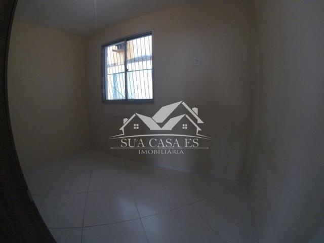 Apartamento à venda com 3 dormitórios em Valparaíso, Serra cod:AP279RO - Foto 5