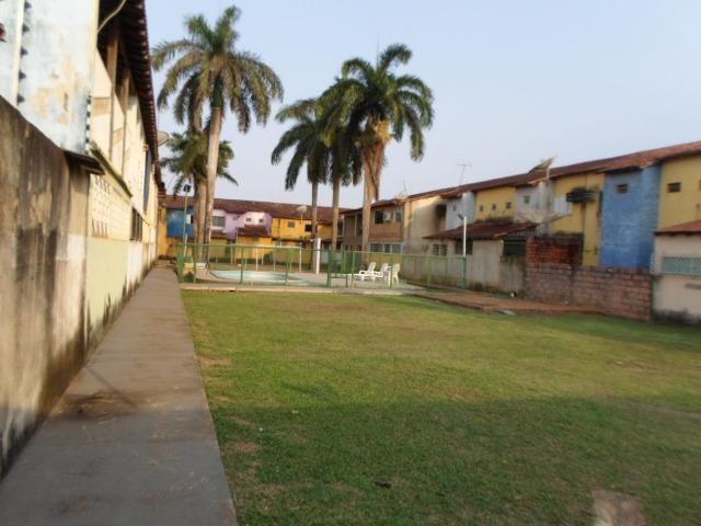 Sobrado 3 quartos alugo condomínio fechado Bairro Lagoa - Foto 18