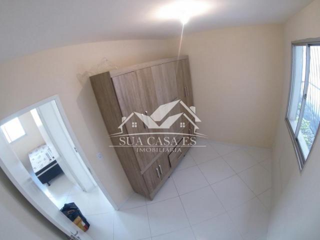 Apartamento à venda com 3 dormitórios em Valparaíso, Serra cod:AP279RO - Foto 4
