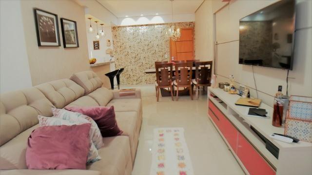 Apartamento 3 Quartos, 87 m² c/ armários na 706 Sul - Monte Sinail - Foto 8