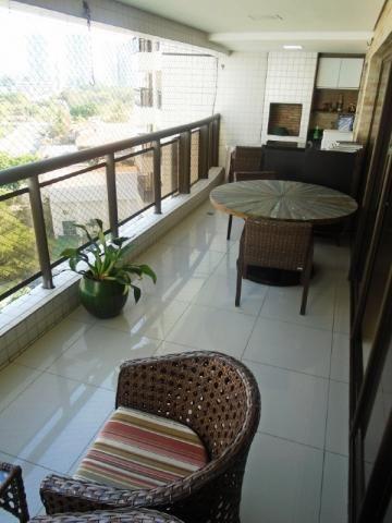Apartamento à venda, 5 quartos, 3 vagas, patriolino ribeiro - fortaleza/ce - Foto 17