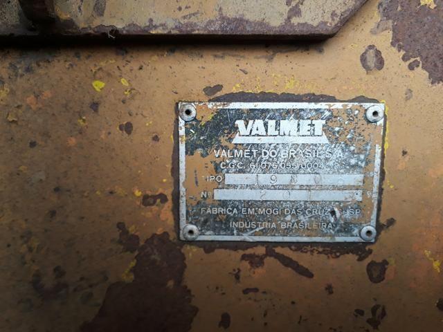 Descascador de toras valmet 360 - Foto 3