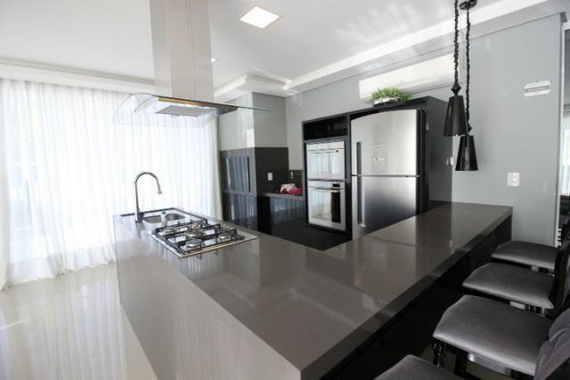 Apartamento à venda | 03 suítes | Pronto para entrar | Meia Praia - Itapema - Foto 7