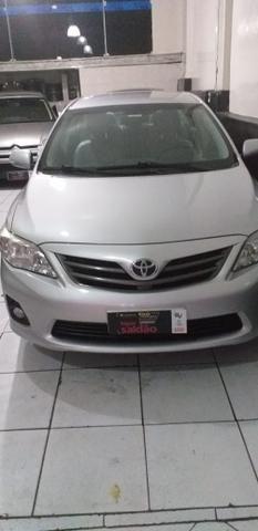Corolla 2013 xei o mais novo do Brasil desafio um mais novo