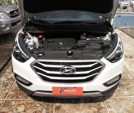 Hyundai IX35 2018 2.0 GL Automatico Branco Unico Dono - Foto 8