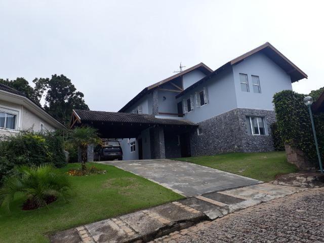 Casa com 360m² em condomínio fechado no Barreirinha - Foto 17