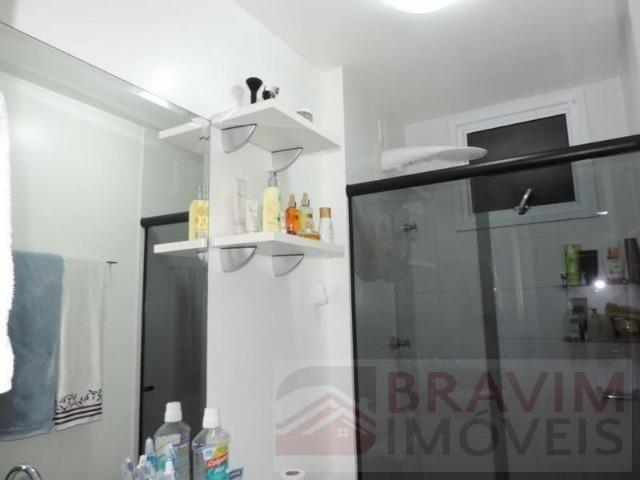 Apartamento com 3 quartos no Villággio Limoeiro - Foto 8