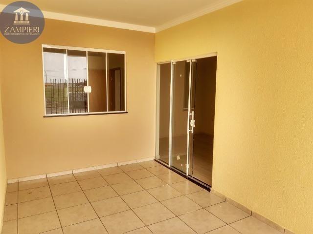 "Linda Casa com 63 m² no Jardim Maranata, Iguaraçu - Pr - ""Minha Casa Minha Vida"" - Foto 3"
