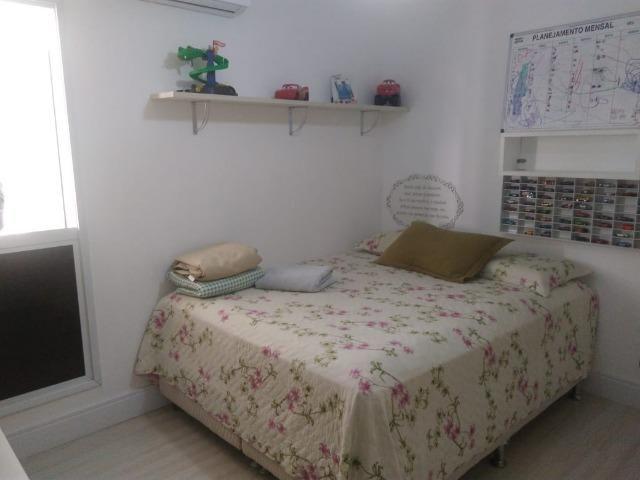 Murano imobiliária Vende Apt de 4 Qts nas Castanheiras P. da Costa. Cód 3028 - Foto 7