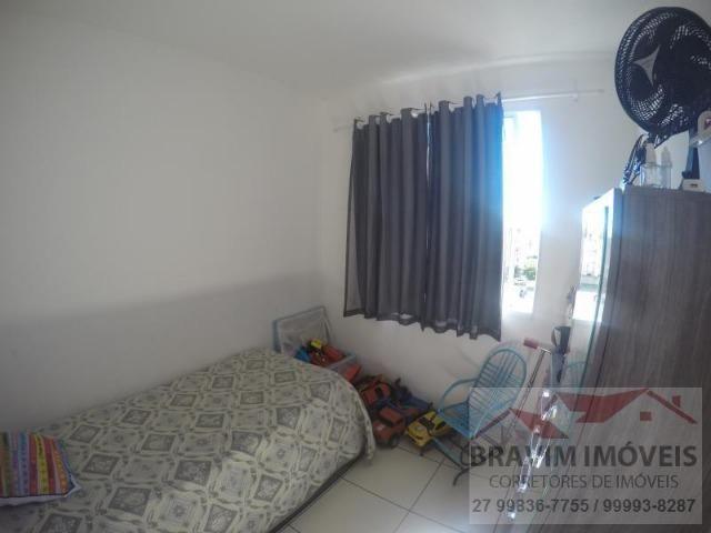Apartamento com 3 quartos - Foto 10