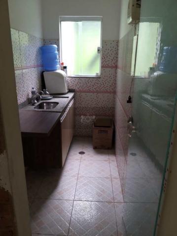 Escritório para alugar em Sumaré, Caraguatatuba cod:599 - Foto 8