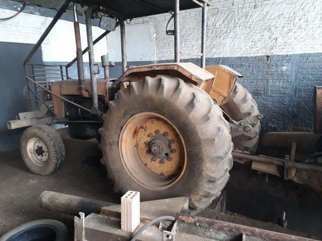 Descascador de toras valmet 360 - Foto 4