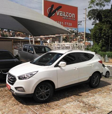Hyundai IX35 2018 2.0 GL Automatico Branco Unico Dono