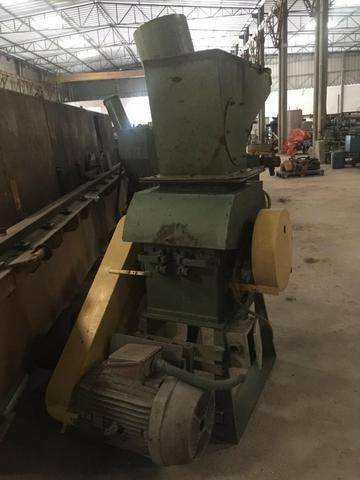 Moinho triturador de plástico Primortec boca de 490 x 450 mm - Foto 2