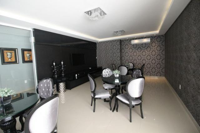 Apartamento à venda | 03 suítes | Pronto para entrar | Meia Praia - Itapema - Foto 9