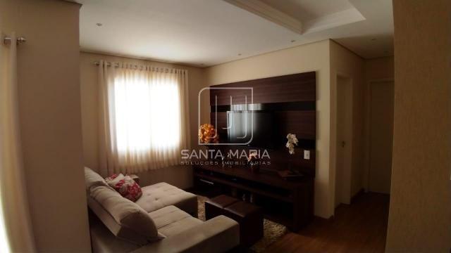 Apartamento à venda com 2 dormitórios em Republica, Ribeirao preto cod:61231IFF