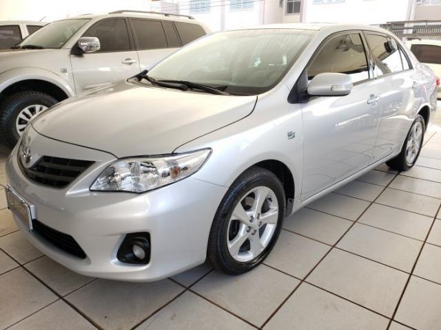 Toyota corolla 2012 2.0 xei 16v flex 4p automÁtico - Foto 2