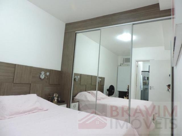 Apartamento com 3 quartos no Villággio Limoeiro - Foto 2