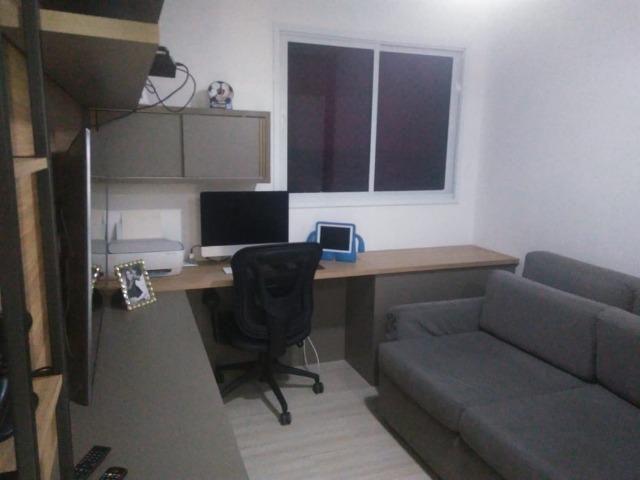 Murano imobiliária Vende Apt de 4 Qts nas Castanheiras P. da Costa. Cód 3028 - Foto 5