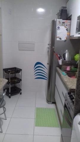 Apartamento à venda com 3 dormitórios em Catu de abrantes, Camaçari cod:AD94885 - Foto 4