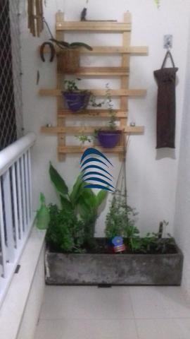 Apartamento à venda com 3 dormitórios em Catu de abrantes, Camaçari cod:AD94885 - Foto 18