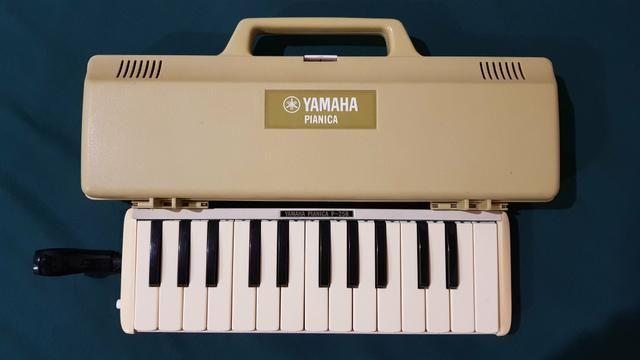Escaleta Pianica Yamaha P25D - Foto 2
