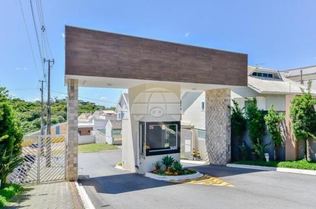 Loteamento/condomínio à venda em Santa cândida, Curitiba cod:924582 - Foto 2