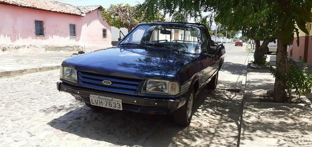 Ford Pampa 1.8 L