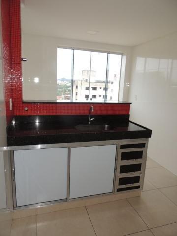Apartamento para aluguel, 3 quartos, 1 vaga, planalto - divinópolis/mg - Foto 6
