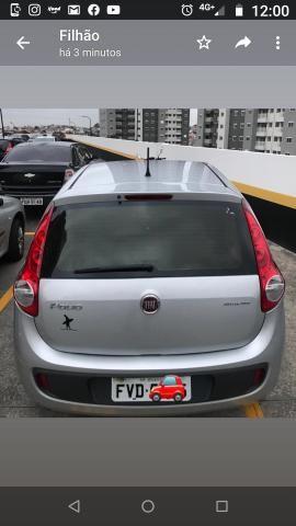 Fiat Palio Attractive 1.0 EVO - Foto 3